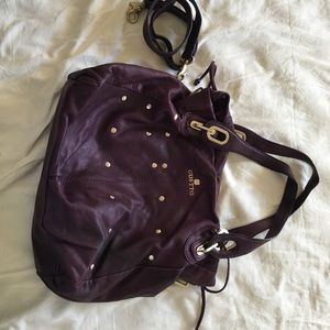 Vintage Bags - ⏰ GUSTTO purse